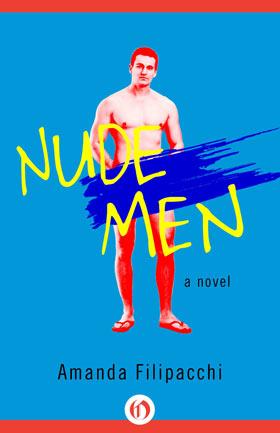 nude men cover